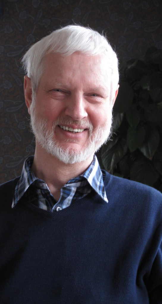 Bo Malmgren